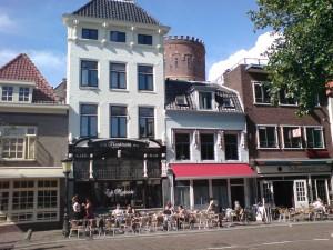 Café Marktzicht Utrecht